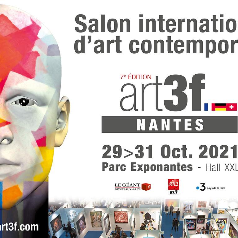 Art3F Nantes 2021