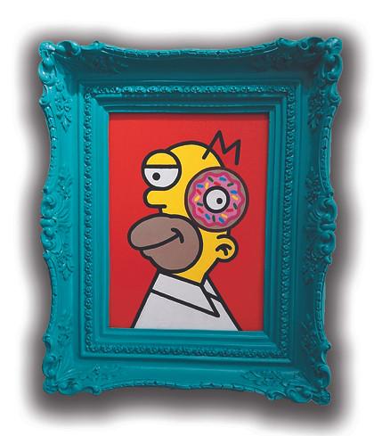 Nokat - Homer