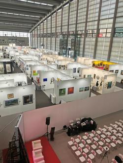 Shenzhen International ArtFair 2019
