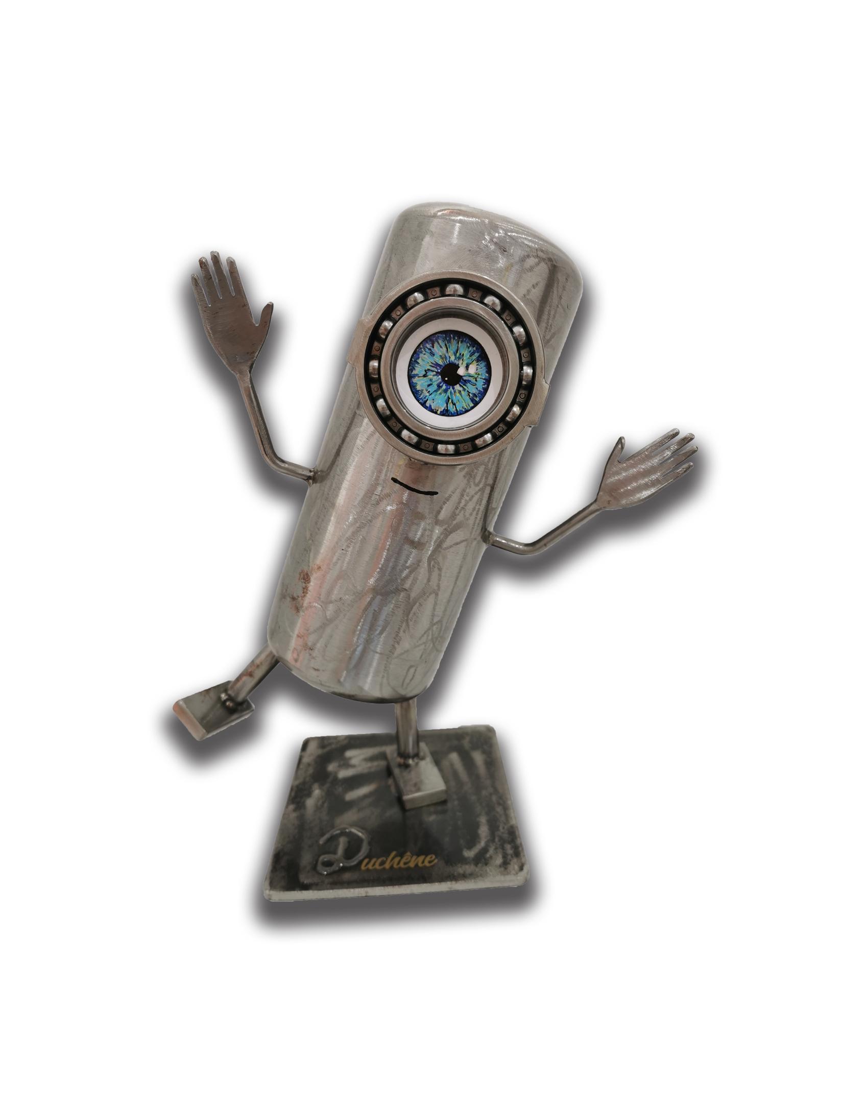 Minion full métal