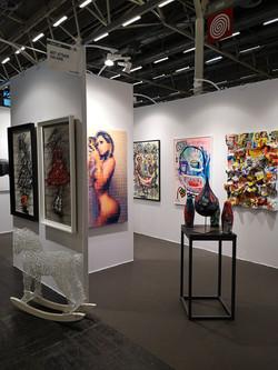 Art3F Paris 2020