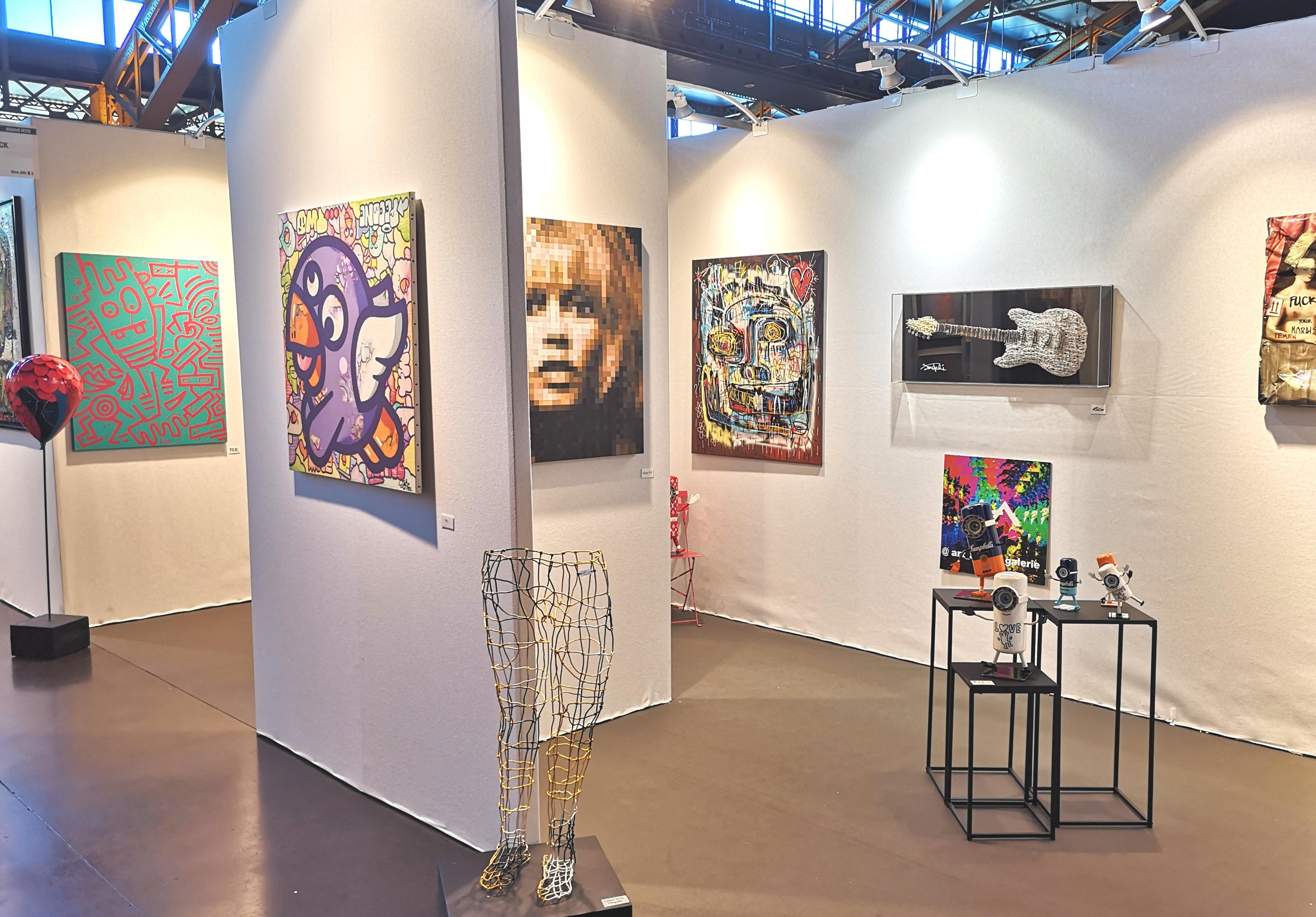 Art3F Lyon 2019