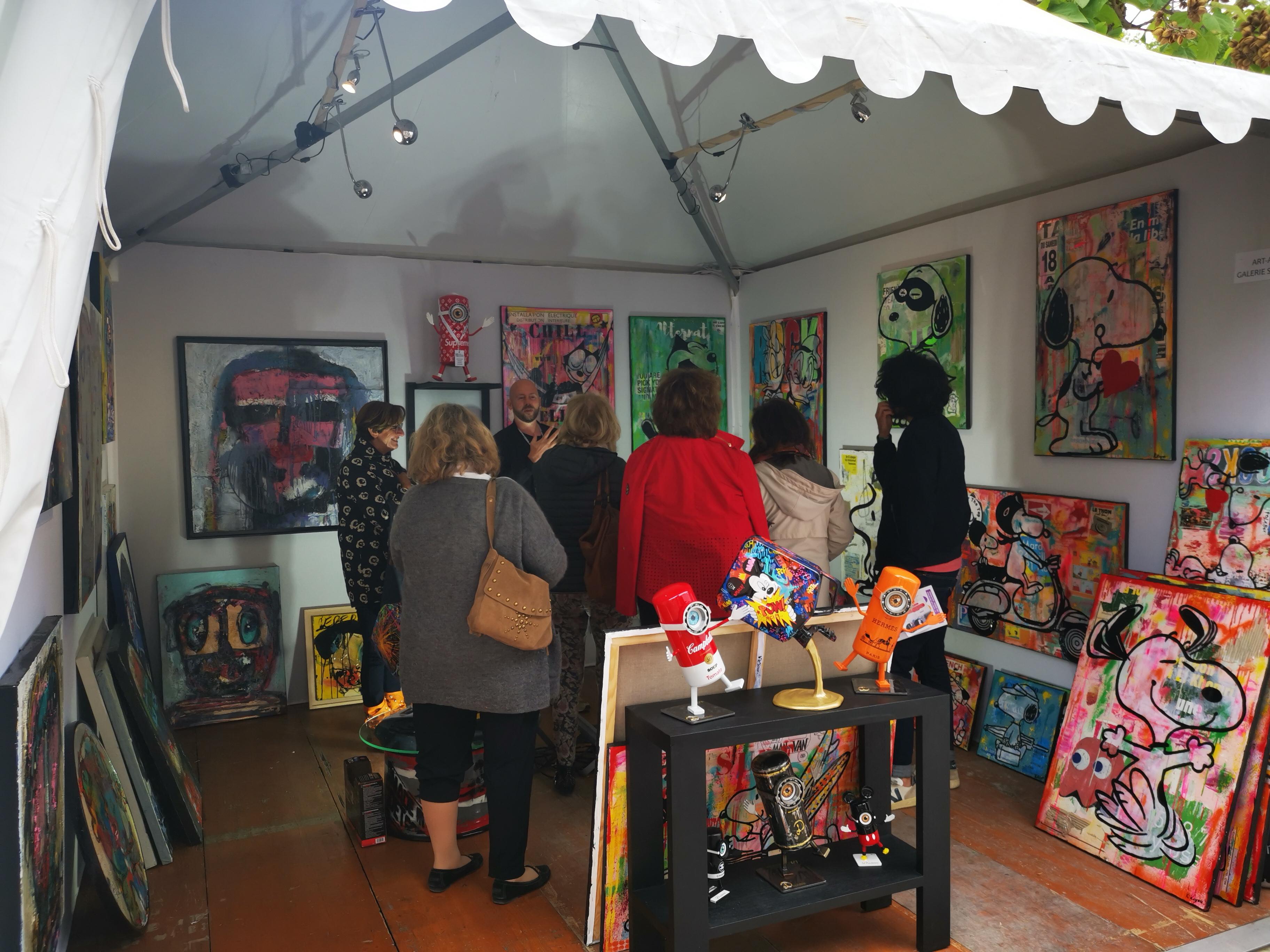 SM'ART 2019