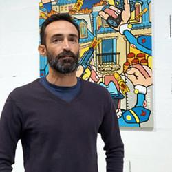 Stephane Gubert