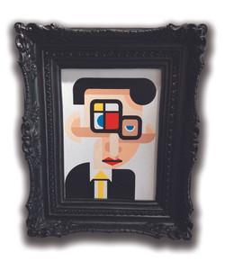 Cubic Yves Saint Laurent