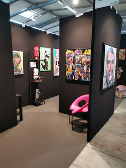 Art3F La-Roche-sur-Foron 2019