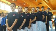 Mednarodno prvenstvo Ivančna Gorica 2015
