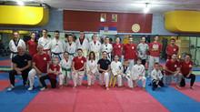 Sodelovanje s Taekwondo Akademijo Kragujevac