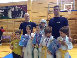 Mednarodno tekmovanje - Pokal Ivančne Gorice
