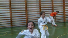 Taekwondo za otroke