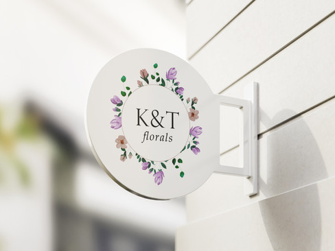 K&T Florals