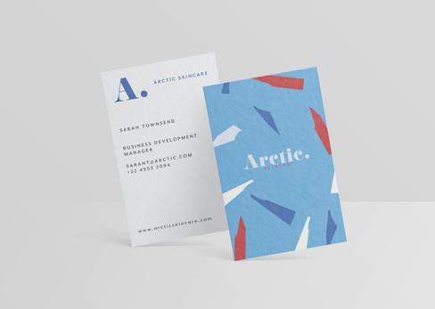 Arctic Skincare