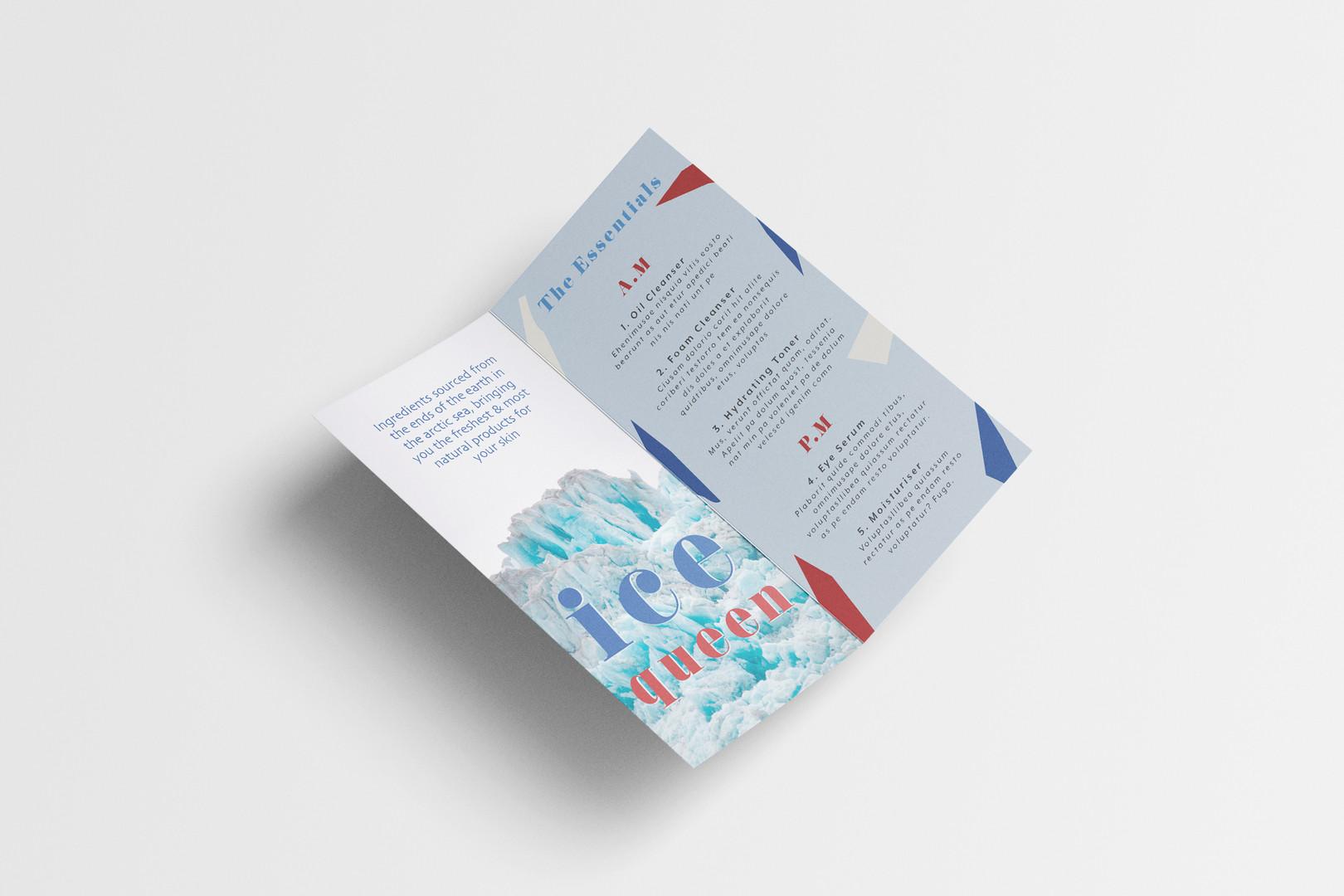 Bi-Fold Brochure A5 per 3 - 2 - View 1.j