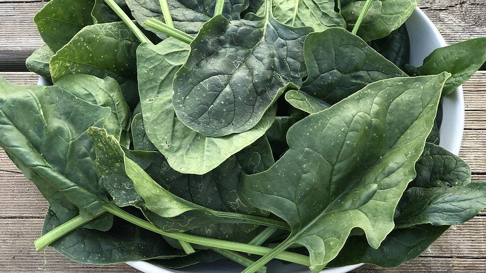 Spinach - 250g