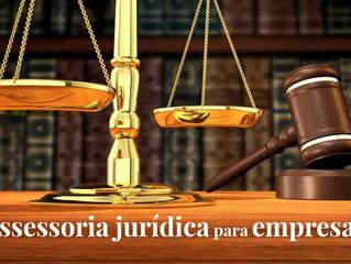 A importância de uma assessoria jurídica para sua empresa