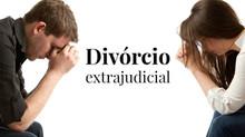 O que é Divórcio extrajudicial