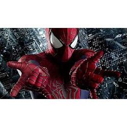 Balançando nas Teias do Homem Aranha