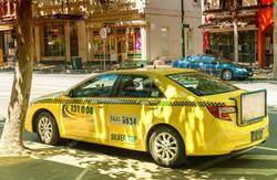 Táxi Aeroporto-hotel