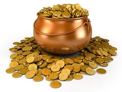 Pote de Ouro
