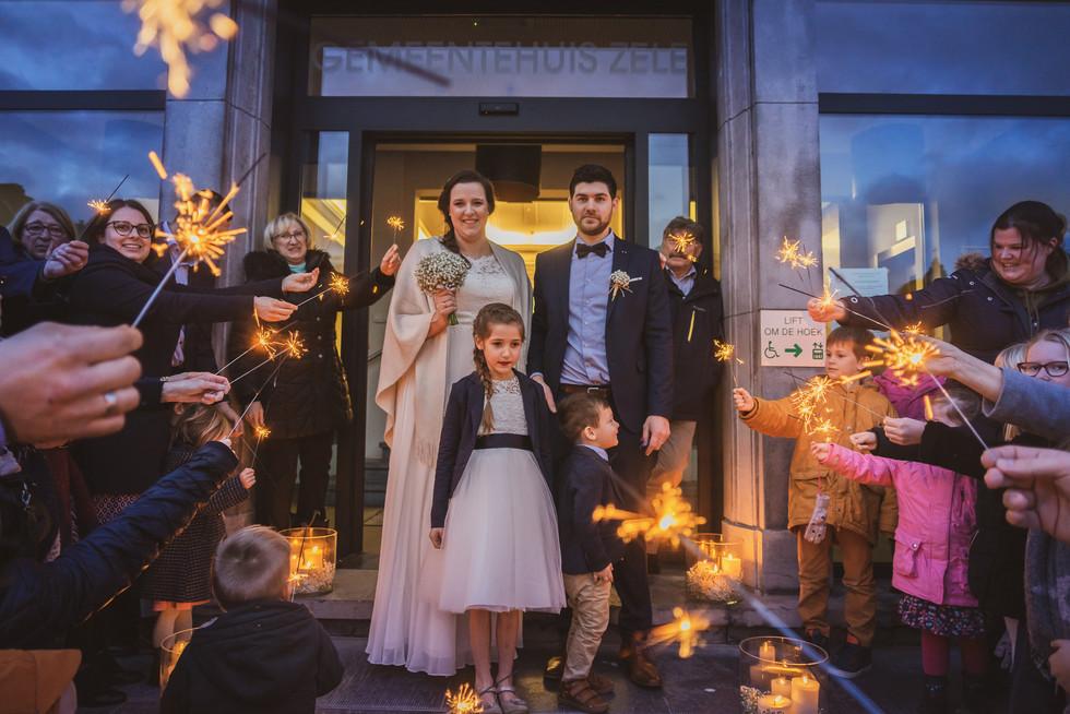 Huwelijksfotografie Radja - Lokeren - Zele - Trouwfotograaf - 040