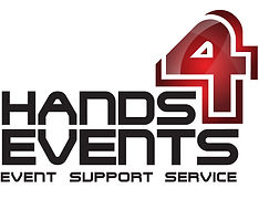 Hands 4 Events stagehands crew steelhands forkers parkingboys