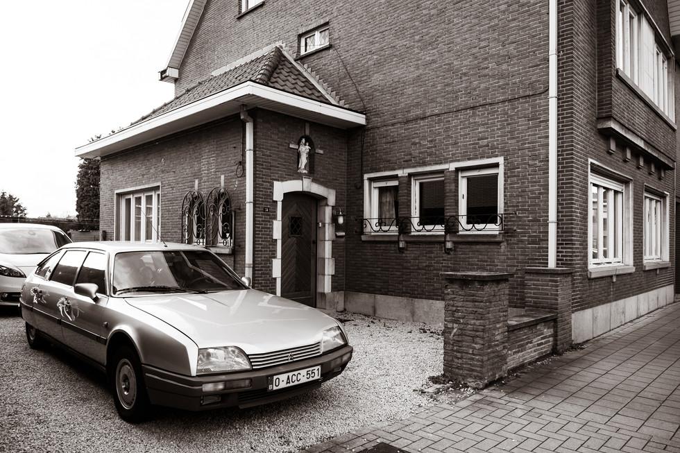 Huwelijksfotografie Radja - Lokeren - Zele - Trouwfotograaf - 009