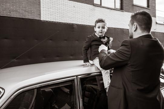 Huwelijksfotografie Radja - Lokeren - Zele - Trouwfotograaf - 010