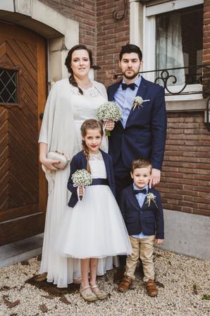Huwelijksfotografie Radja - Lokeren - Zele - Trouwfotograaf - 018