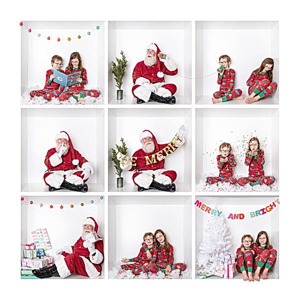 holiday portraits port orchard