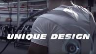 Sportswear commercial