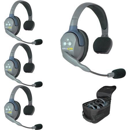 Ultra-Lite Headsets