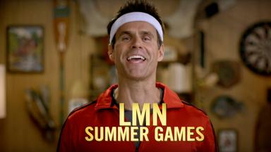 LMN Movie Marathon