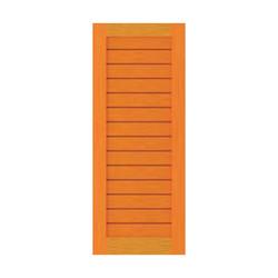 HORIZONTAL CRAFT DOOR