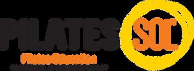 PilatesSOL Logo