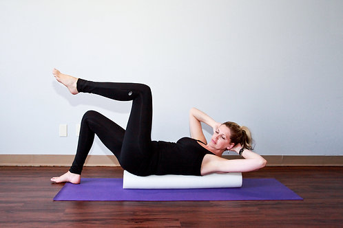 Foam Roller for Fitness Professionals