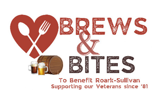 Brews & Bites to Support Our Veterans
