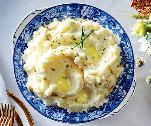 12 KID-FRIENDLY THANKSGIVING SIDE DISHES