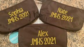 A 'Kathy Bag' for Every John Marshall Senior