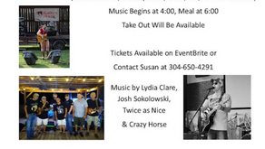 The 4th Annual Steak Fry Fundraiser is Set for October 16th