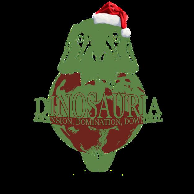Christmas Themed Logo 1