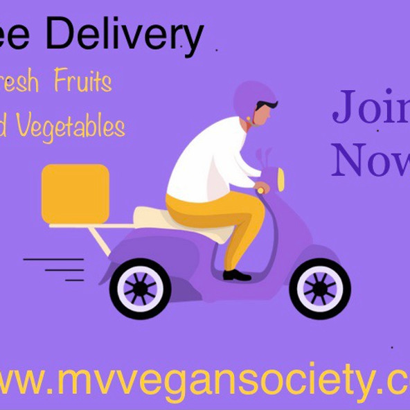 Fresh Fruits and Vegetables Delivery Program