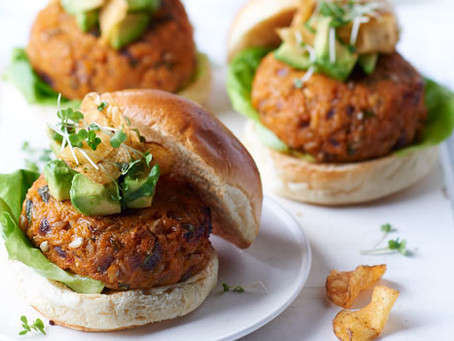 Martha's Vineyard Vegan Burger Bash