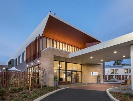 Opal Aged Care Facility