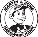 Purchase gift books by Jim Ridings at Martin & Sons Hardware in Herscher IL