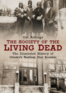 The Society of the Living Dead