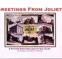 2015 JolietPostcards by Award Winning author Jim Ridings