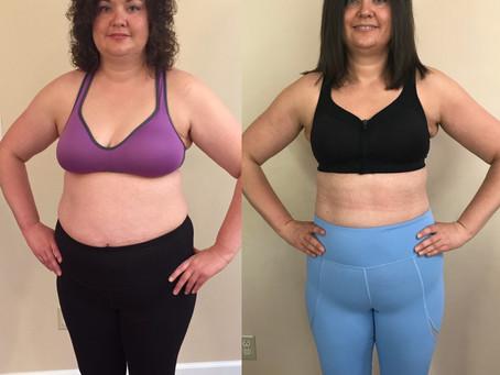 2 Year Progress Q&A with Alyssa!