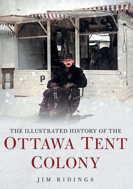 2021-Ottawa Tent Colony