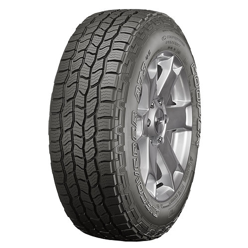 DISCOVERER AT3 4S , P285/70R17