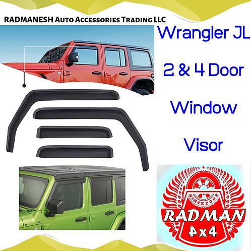 Window Voisor